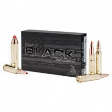 Hornady Black .300 AAC Blackout 208 Gr. A-Max Boat Tail- Subsonic 80891