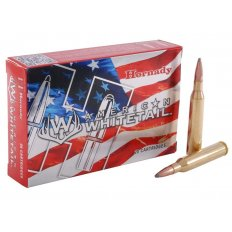 Hornady American Whitetail .25-06 117 Gr. Interlock- Box of 20