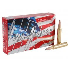 Hornady American Whitetail .300 Win Mag 150 Gr. Interlock- Box of 20