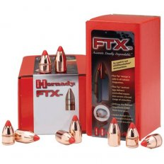 Hornady Bullets .30-30 Winchester (.308 Diameter) 160 Gr. LEVERevolution FTX- Box of 100