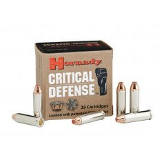 Hornday Critical Defense .32 H&R Magnum 80 Gr. FTX- Box of 25
