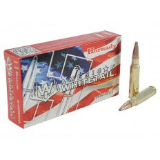 Hornady American Whitetail .308 Winchester 150 Gr. Interlock- Box of 20