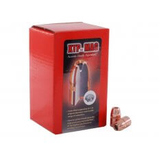 Hornady Bullets .45 Caliber (.452 Diameter) 300 Gr. XTP Jacketed Hollow Point Magnum- Box of 50