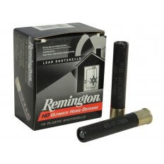 "Remington HD Ultimate Defense .410 Bore 3"" 000 Buckshot 5 Pellets- Box of 15"