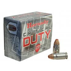 Hornady Critical Duty .357 Sig 135 Gr. FTX- Box of 20