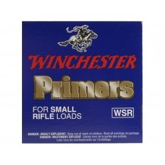 Winchester Small Rifle Primers #6-1/2- Box of 1000 (HAZMAT Fee Required)