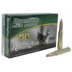 Remington HyperSonic .30-06 Springfield 150 Gr. Core-Lokt Ultra Bonded Pointed Soft Point- Box of 20
