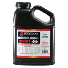 Hodgdon Varget Smokeless Powder- 8 Lbs. (HAZMAT Fee Required)