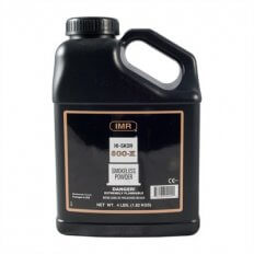 Hodgdon Hi-Skor 800-X Smokeless Powder- 8 Lbs. (HAZMAT Fee Required)