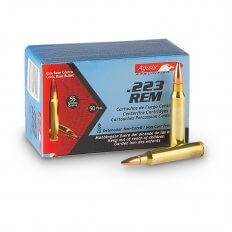 Aguila .223 Remington 55 Gr. Full Metal Jacket- Box of 50