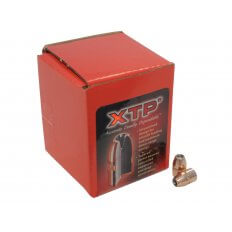 Hornady Bullets .32 Caliber (.312 Diameter) 85 Gr. XTP Jacketed Hollow Point 32050